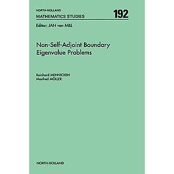 NonSelfAdjoint Boundary Eigenvalue Problems by Mennicken & Reinhard