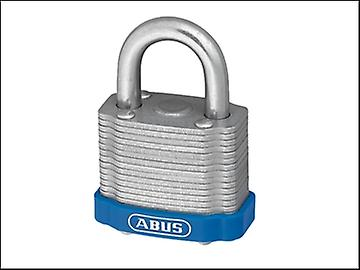 ABUS 41/50 50mm Eterna Laminated Padlock Keyed EE0180