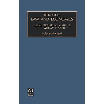 Res Law Econ V18 by Zerbe