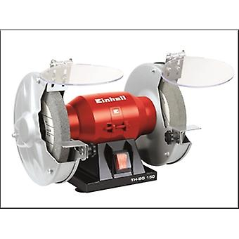 Einhell TH-BG150 150mm Bench Grinder 240 Volt 150 Watt