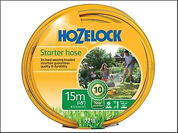 Hozelock Starter Hose 15 Metre 12.5mm (1/2in) Diameter