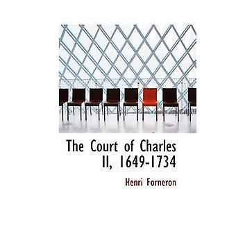 المحكمة تشارلز الثاني 16491734 فورنيرون & هنري