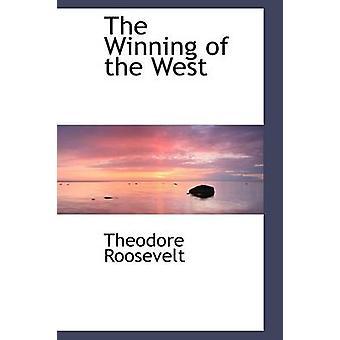 セオドア ・ ルーズベルトは、西の勝利