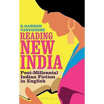 Reading New India by Varughese & E. Dawson