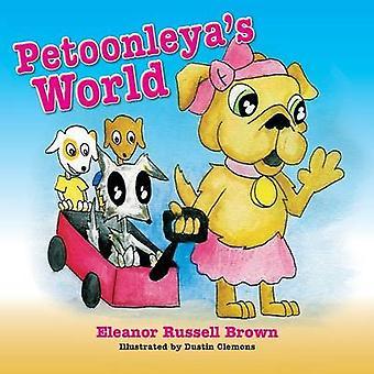 Petoonleyas monde par Brown & Eleanor Russell