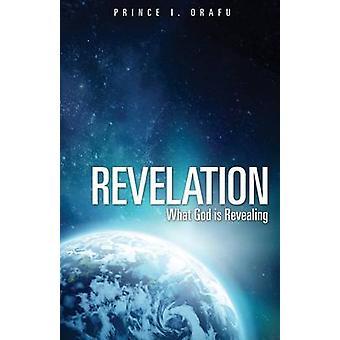 La révélation que Dieu est révélatrice par Orafu & Prince j'ai.