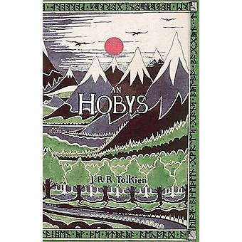 An Hobys p An Fordh Dy ha Tre Arta The Hobbit in Cornish by Tolkien & J. R. R.