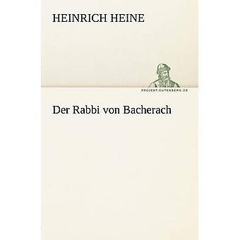 Bacherach Von der rabbin par Heine & Heinrich