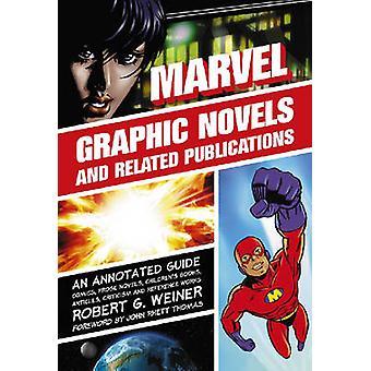 Graphic Novels und Publikationen - eine kommentierte Reiseführer für zu bestaunen.