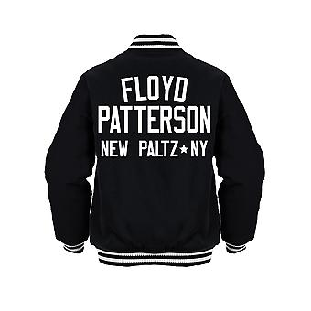 Floyd Patterson Boxing Legend Jacket