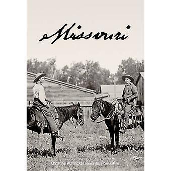 Missouri by Christine Wunnicke - David Miller - 9781551523446 Book