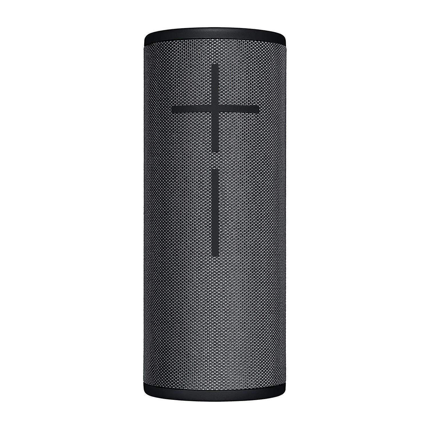 Ultimate Ears BOOM 3 Wireless bleutooth Speaker - Night noir