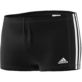 Adidas 3 strepen korte badmode voor jongens