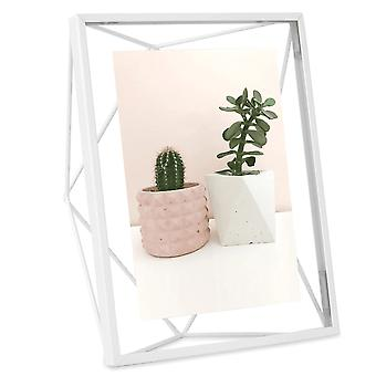 Umbra White Prisma Photo Frame 5 X 7