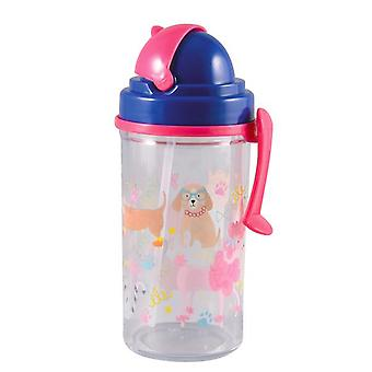 Pets water bottle