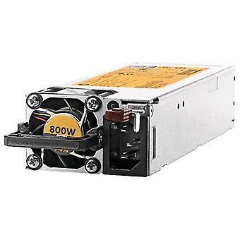 Hp 720479-b21 800w power supply 1 cooling fan