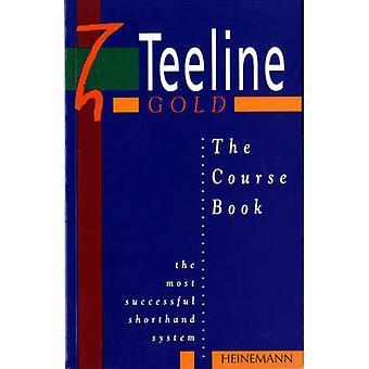 Coursebook الذهب تيلين قبل كلاركسون جان-قاعة ستيفاني-سيليا Osb