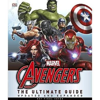 Marvel the Avengers - The Ultimate Guide - New Edition by DK - 9781465