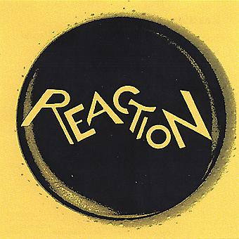 Reaction - Reaction [CD] USA import