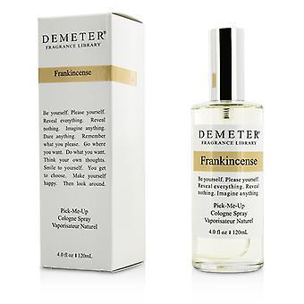 Demeter incienso Colonia Spray - 120ml / 4oz