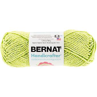 Handicrafter Cotton Yarn - Solids-Hot Green 162101-1712