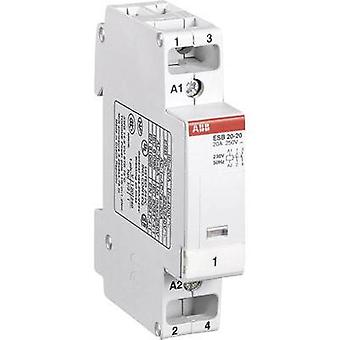 1 pc(s) ESB 40-40 ABB 4 makers 3.7 kW 230 Vac