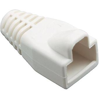 BEL Stewart Connectors 450-018 450-018 White