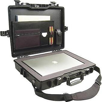 PELI Laptop case 1495CC2 16 l (W x H x D) 549 x 124 x 438 mm