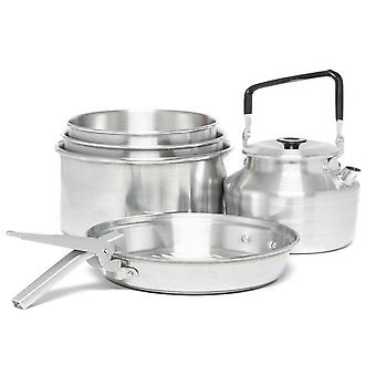 Eurohike Feast Cooking Set