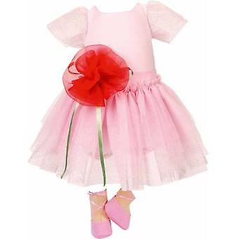 Kathe Kruse Dress Bailerina (Toys , Dolls And Accesories , Baby Dolls , Clothing)