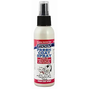 Cappotto fresco FIDOS Spray 125mls