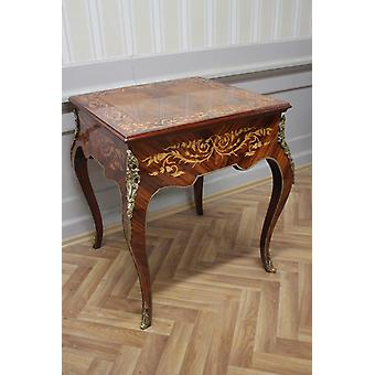 Baroque stand - table antique style MkTa0017