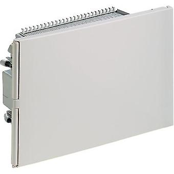Switchboard cabinet Flush mount No. of partitions = 12 No. of rows = 1 IDE 32000