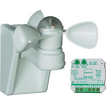 Limit switch Kaiser Nienhaus Limit monitor wind UP including sensor 336000 REG-Control