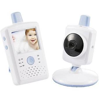 Baby monitor incl. camera Digital Switel BCF867 BCF867 2.4 GHz