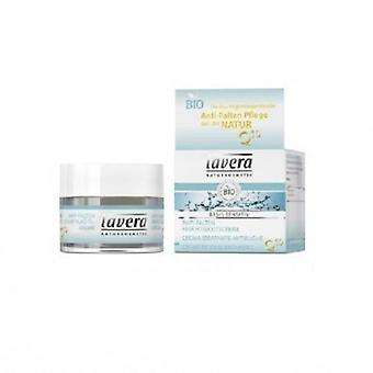 Lavera Anti-Aging Moisturizing Cream Q10, Jojoba and Aloe Vera Bio