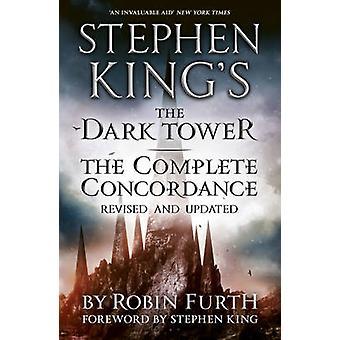Stephen Kings The Dark Tower The Complete Concordance von Robin Furth