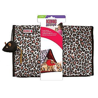 Kong Cat triangel spela matta