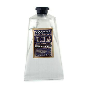 L'Occitane LOccitan For menn etter barbering Balm 75ml / 2,5 oz