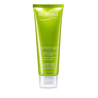 Biotherm Pure.Fect Skin Anti-Shine Purifying Cleansing Gel (Combination to Oily Skin) 125ml/4.22oz