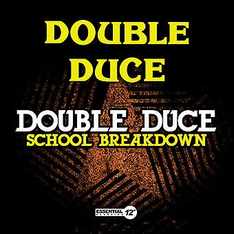 Double Duce - School Breakdown USA import