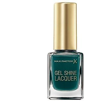 Max Factor Nail Gel-Laca (Woman , Makeup , Nails , Nail polish)