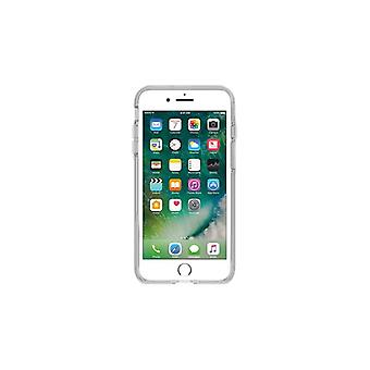 OtterBox Symmetry Series Apple iPhone 7 Plus Cover for mobile phone-polycarbonate, synthetic rubber-clear Crystal