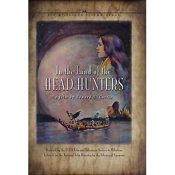 I landet af headhuntere [DVD] USA Importer