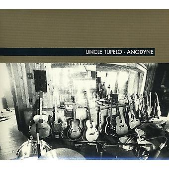 Uncle Tupelo - Anodyne [CD] USA import