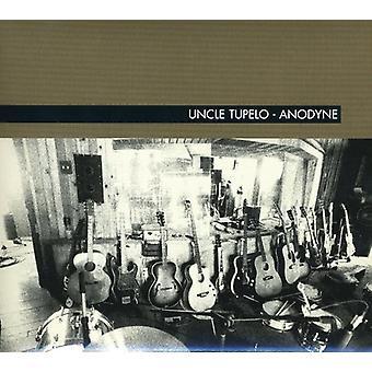 Uncle Tupelo - uddlösa [CD] USA import