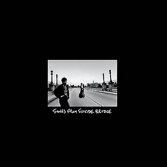 Kauffman, David / Caboor, Eric - sange fra selvmord bro [Vinyl] USA import