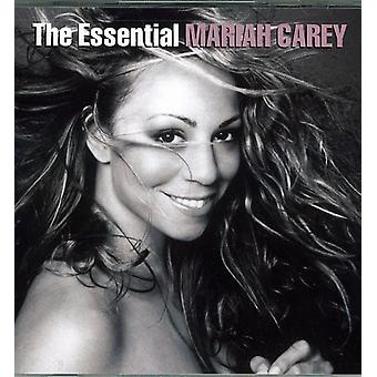 Mariah Carey - väsentliga Mariah Carey [CD] USA import