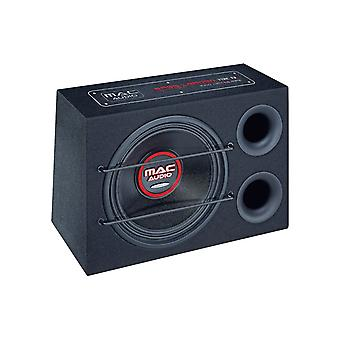 Mac audio bass leader 112R,Bandpass-Subwoofer with 300 mm bass drivers, 1 piece new goods