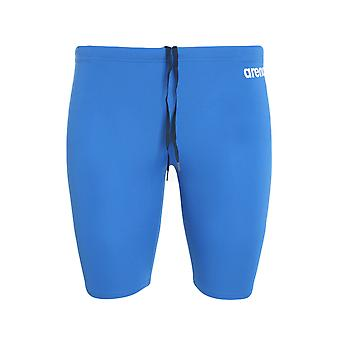 arena M solid Jammer shorts men's swimwear blue 2A256072